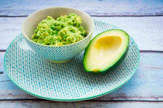 что приготовить из авокадо