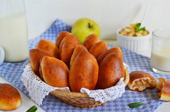 духовые пироги