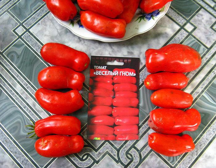 семена помидоров