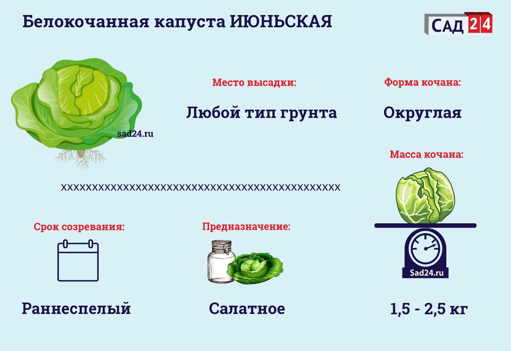 Июньская - https://sad24.ru