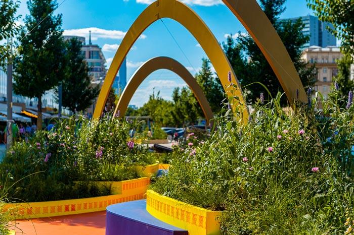 Дайджест Фестиваля «Цветочный джем» - наш ответ