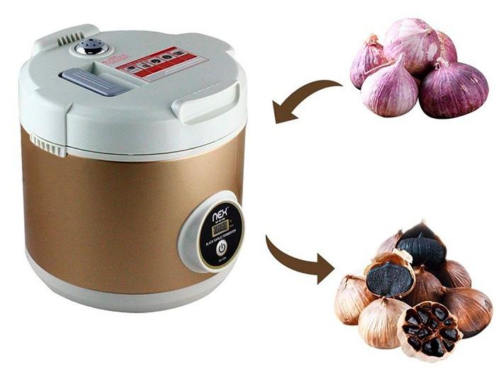 ферментатор для чеснока