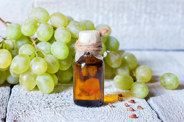 польза натурального масла
