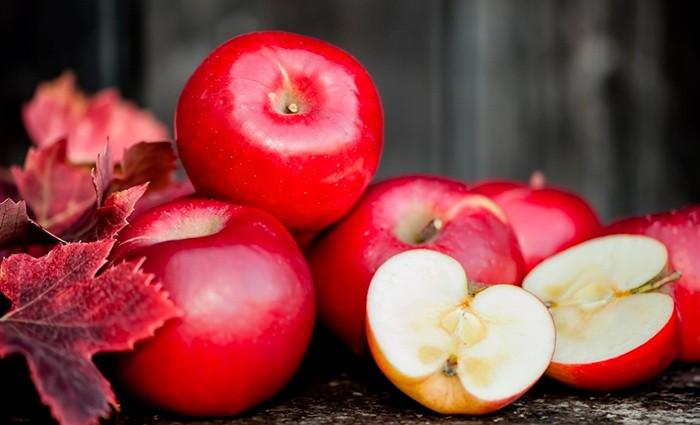 свойства яблок