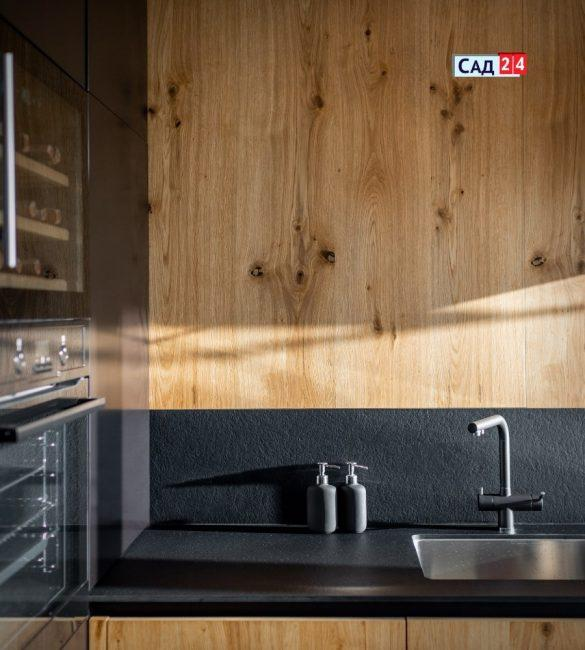 10 идей для современной кухни