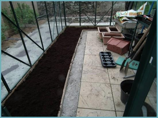 Как готовить почву для посадки перца