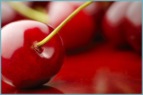 правила консервации вишни