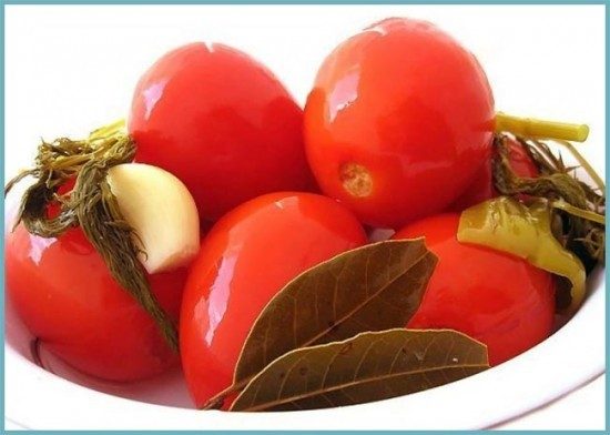 сорта томатов для консервации