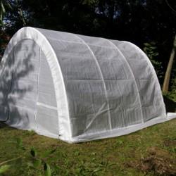 Агроволокно для теплиц и парников