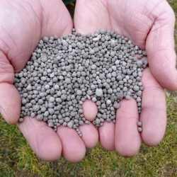 Применение азотных удобрений