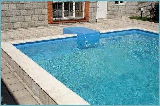 фильтр для бассейна