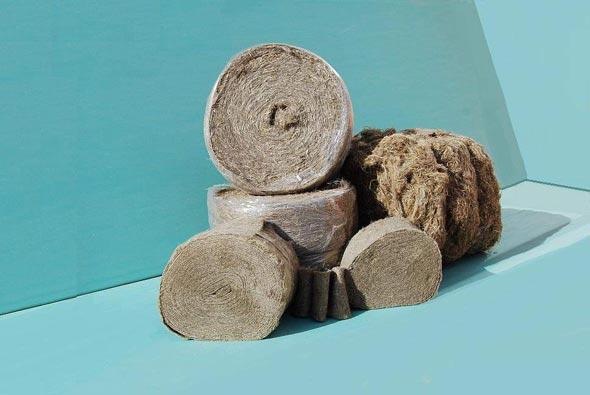 Материалы для конопатки бани
