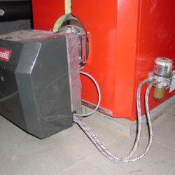 Дизельный котел для отопления дома